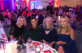 Irish Credit Training Management Awards