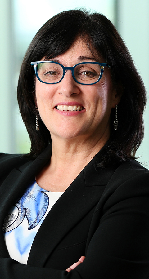 Anne Heraty, CEO