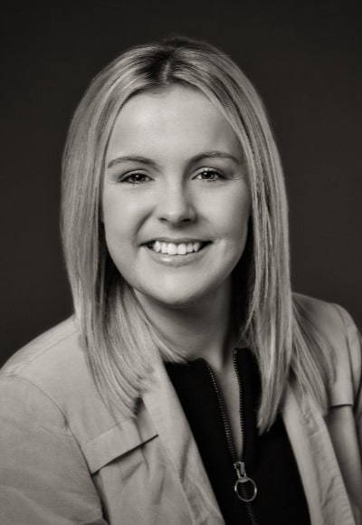 Lauren Redmond - Cpl Office Support Recruitment