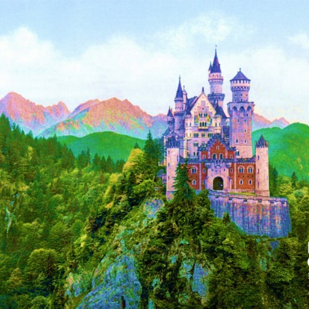 Designing the Destination Workplace: Lessons from Fan Clubs and Fairytale Parks