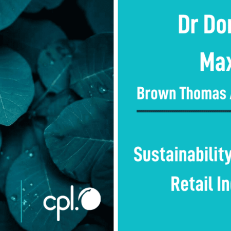 Brown Thomas Arnotts Q&A: The Impact of Sustainability on the Retail Industry