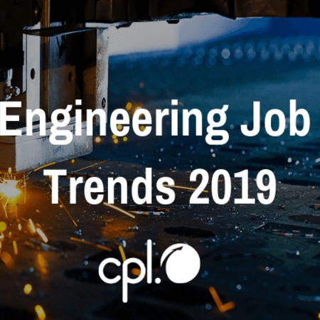 Engineering jobs in demand in Ireland 2019